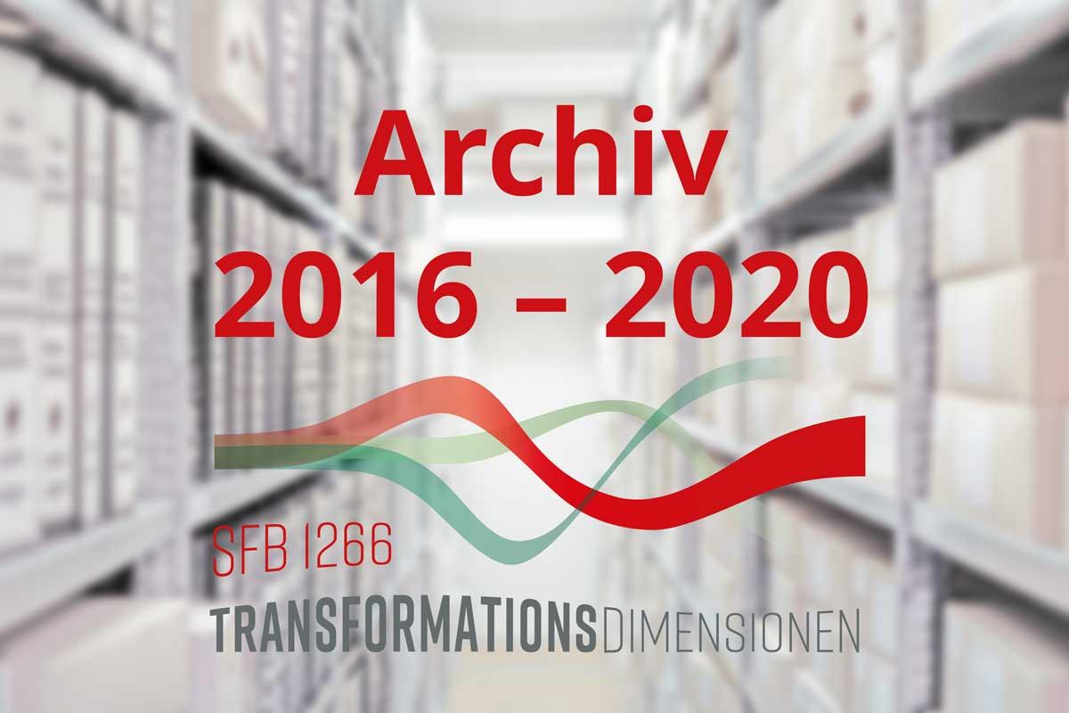 Archiv 2016-2020